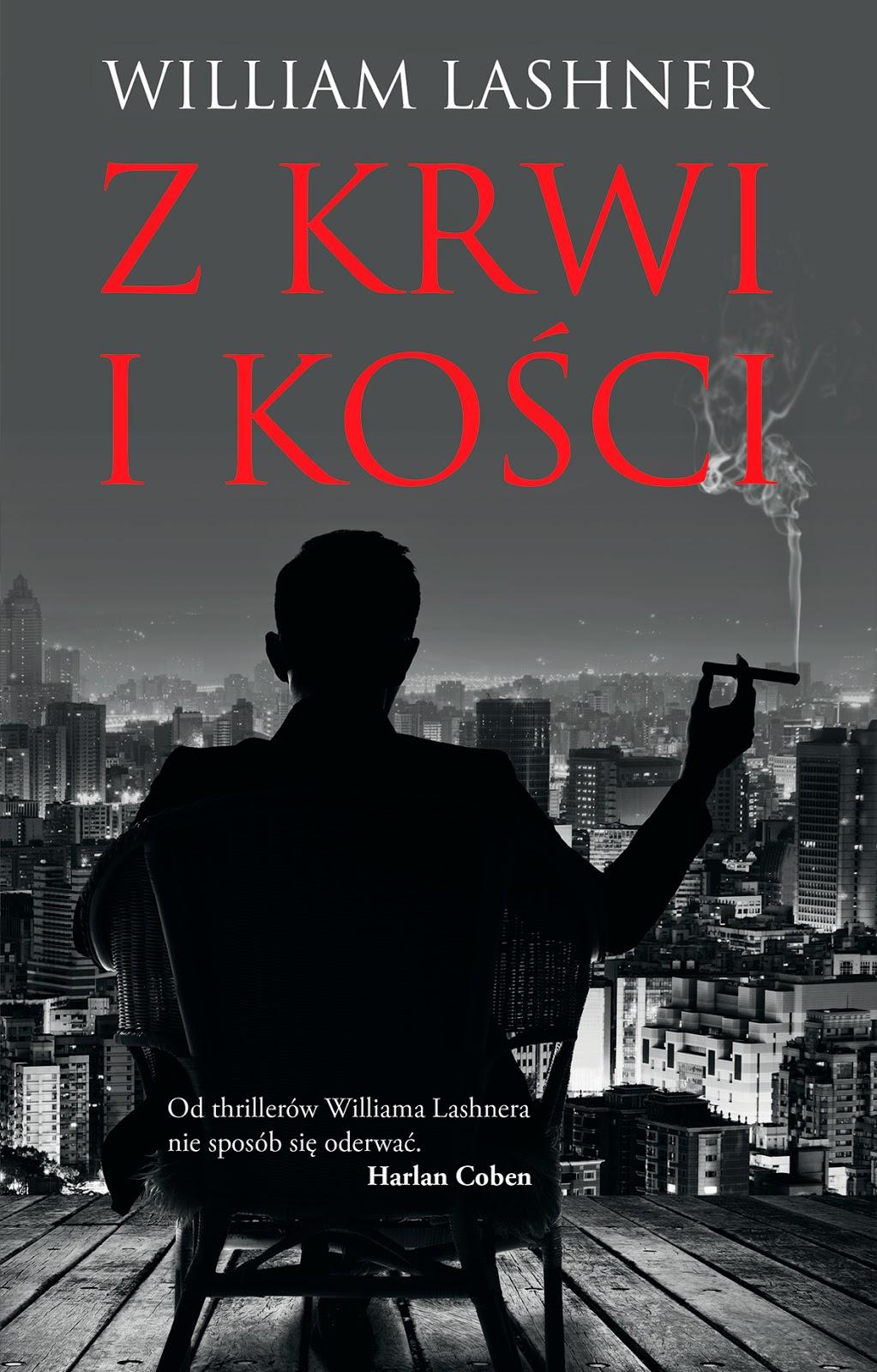 """Premiera książki """"Z krwi i kości""""!"""