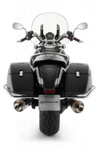 Moto Guzzi Califórnia Touring 1400 atualizada 2013