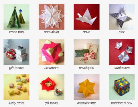 origami projects arts crafts ideas movement