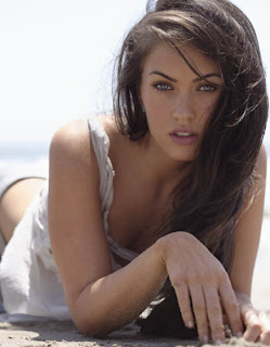 megan fox hot movie