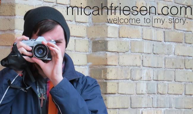 micahfriesen.com