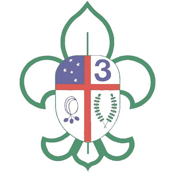 Símbolo do Grupo Escoteiro Charruas
