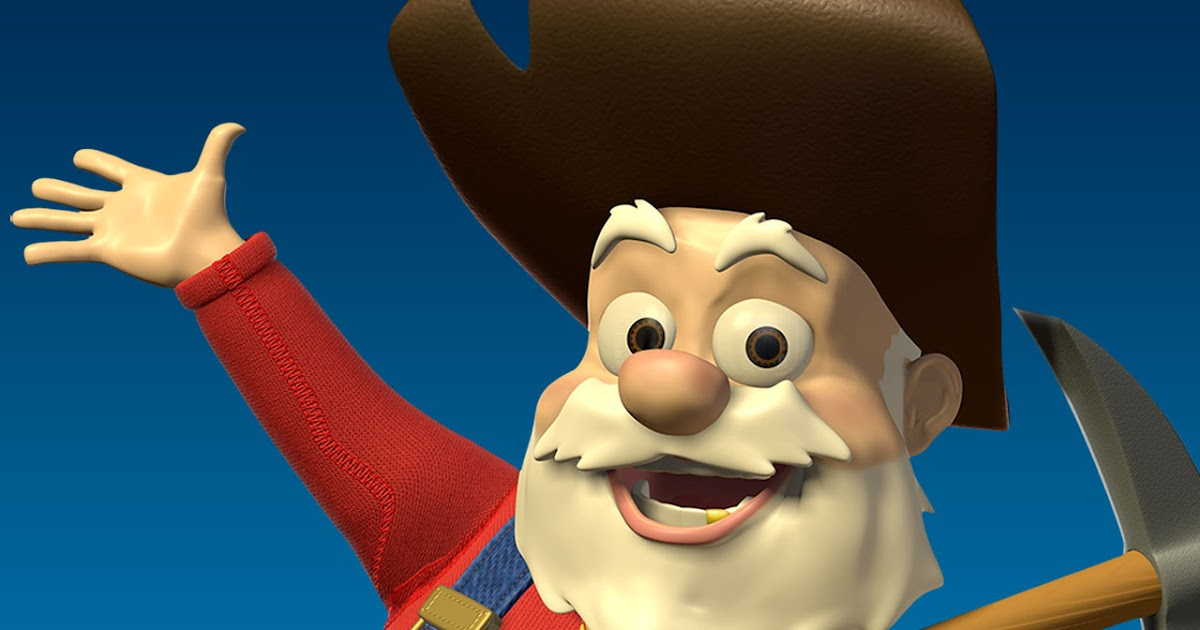 Koleksi Kartun Terbaik Toy Story 2 Farmer
