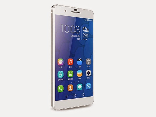 Huawei Honor 6 Plus 4G Smartphone