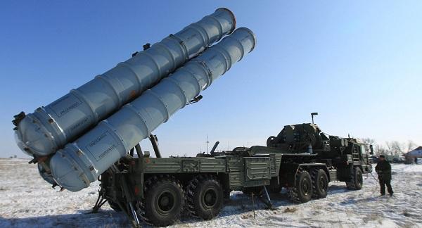 Έρχονται οι ρώσικοι S-500: Καταστρέφουν τα πάντα σε ακτίνα 650 χλμ και ύψος 200 χλμ ενώ «βλέπουν» τα στελθ των ΗΠΑ
