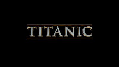 3D MOVIE TITANIC