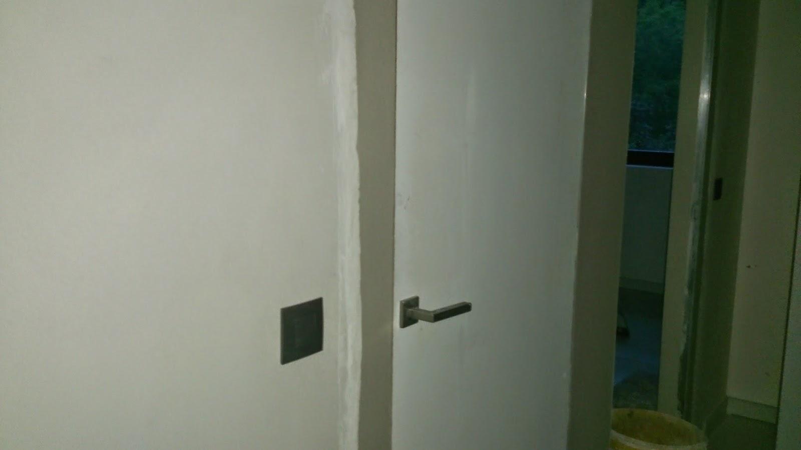 Kaboutersgezochtdeel en juli deuren geplakt ikea