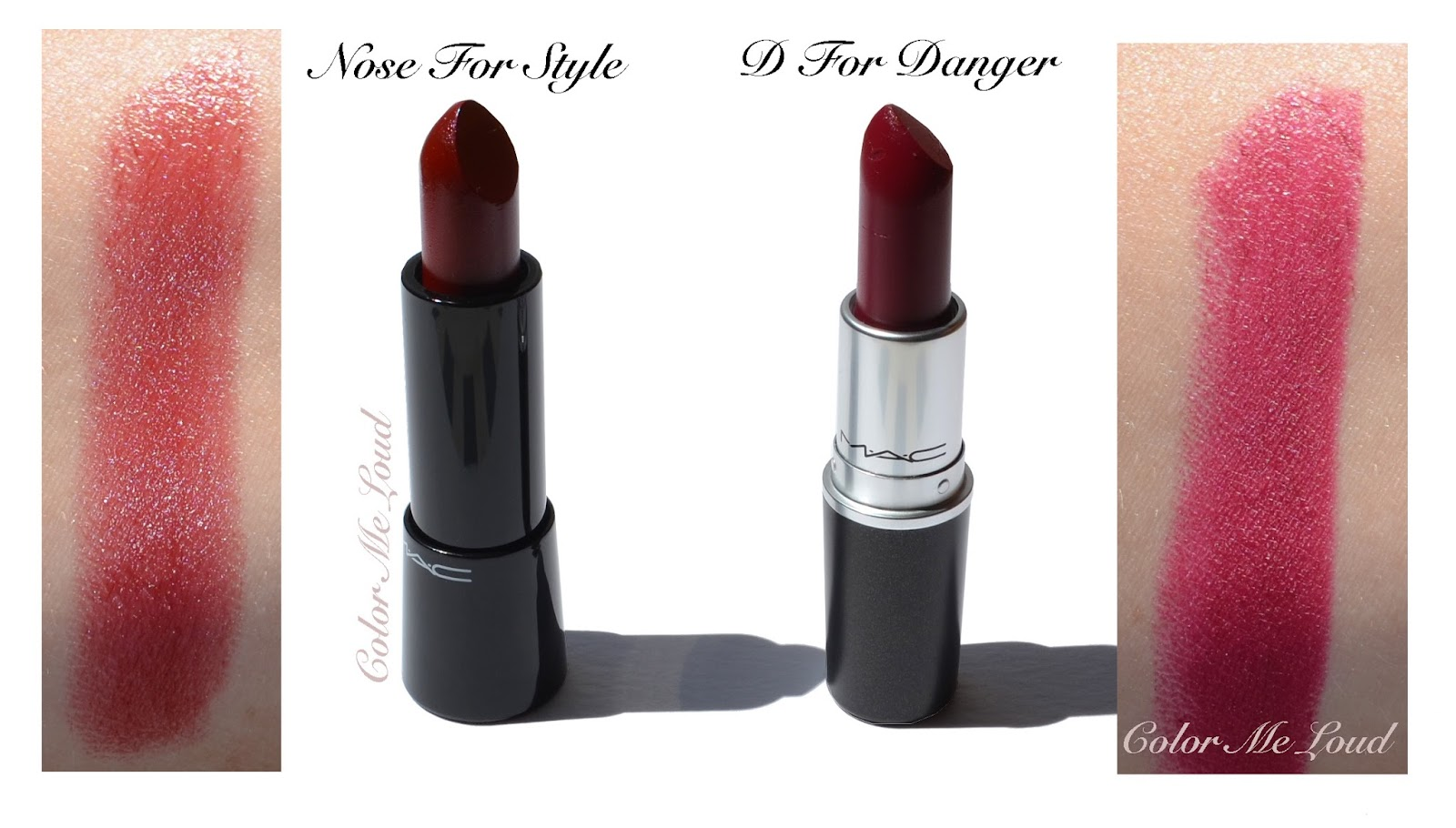 Mac Pink Brown Lipstick hd pictures
