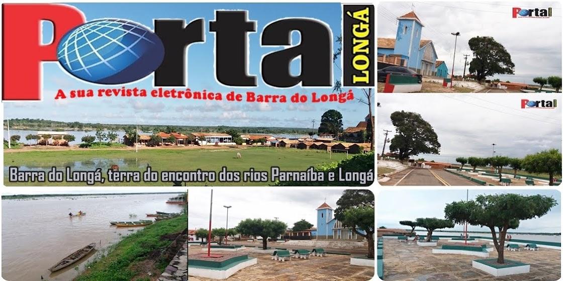 Portal Longá - Barra do Longá - terra do encontro das águas Parnaíba e Longá