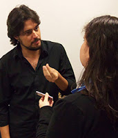 Faroeste Caboclo - Entrevista Coletiva