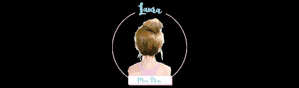 Laura más Plas