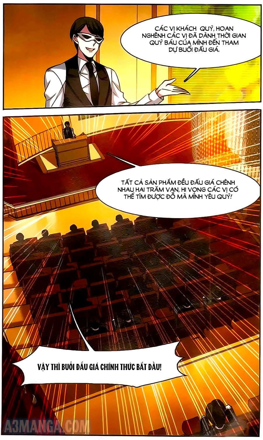 Huyet Toc Cam Vuc Chap 98 - truyen Huyết Tộc Cấm Vực online