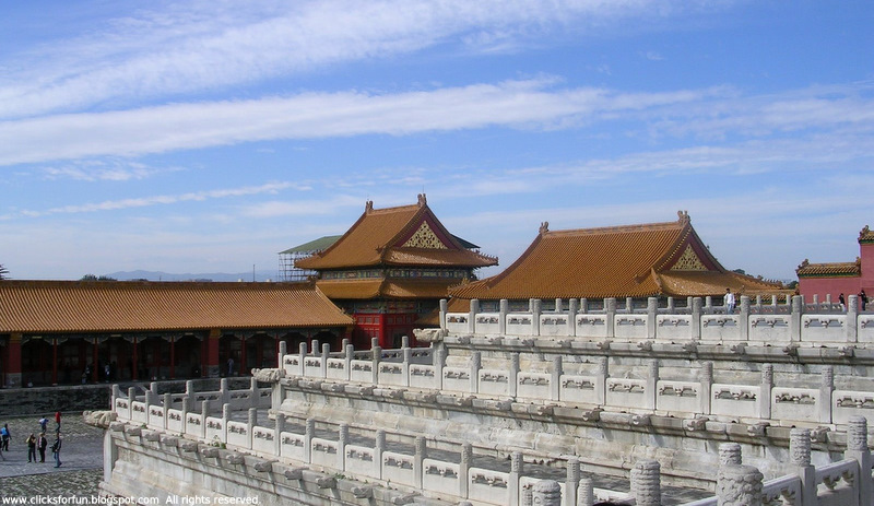 Ancient China Ming Qing Dynasty Imperial Palace Forbidden City Places To See Beijing Travel Photography PQ2V22NK4UHC