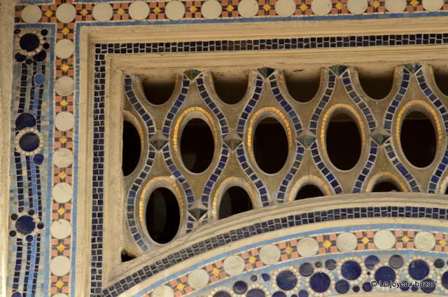 Reims- architecture