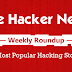 'The Hacker News' Weekly Roundup — 14 Most Popular Stories