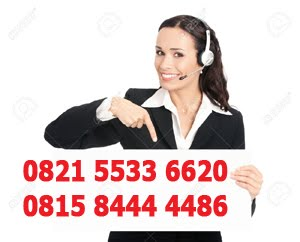Hubungi kami!