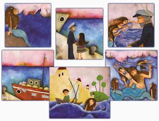 Οι θαλασσινές ιστορίες του καπετάν Νικόλα