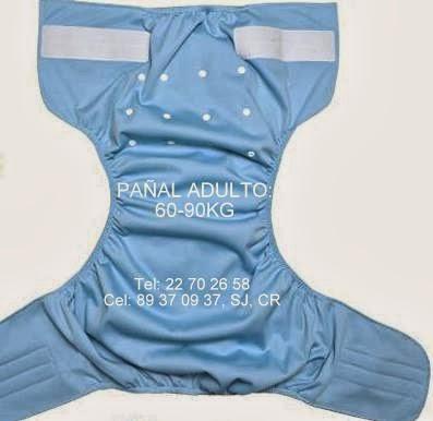 Ropa interior para adultos incontinencia a prueba de fugas