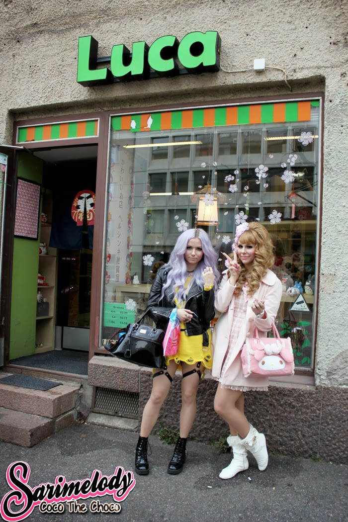 Anime kauppa helsinki