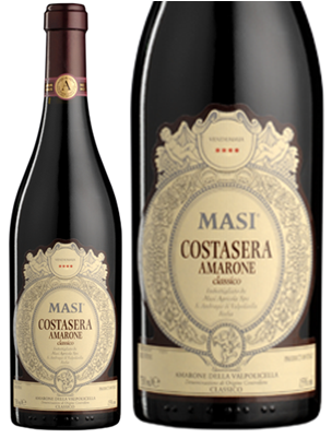 Masi Campofiorin Regional Blended Red 2008 Expert Wine Review ...