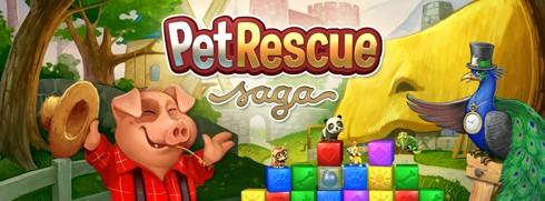 Pet Rescue Saga Facebook Pet Rescue Saga Sonsuz 20.04.2013 Nisan Hilesi