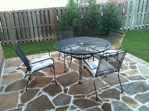 Thou shall craigslist austin craigslist for Outdoor furniture 78757