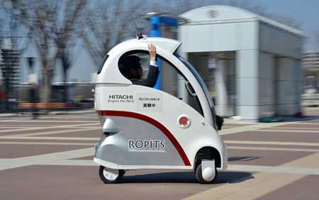 صور رائعة لسيارة جديدة  من كوكب اليابان...
