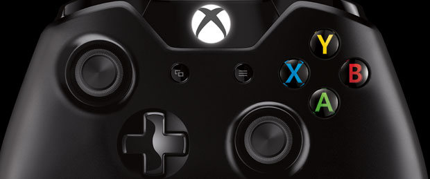 Xbox One Controller Insiders Look