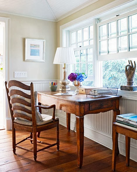 Deco consigue un espacio de estilo ingl s virlova style - Papel pintado estilo ingles ...