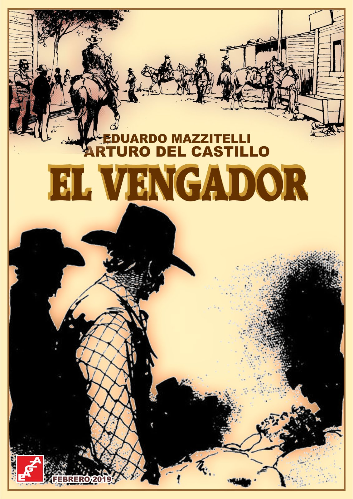 Obras de Arturo del Castillo - EAGZA