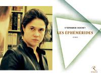 La fin du monde en 2012? Interview de Stéphanie Hochet