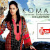 Komal Summer Embroidered Collection 2014 By Lakhany Silk Mills | Komal Summer '14 By LSM [Complete Catalogue]