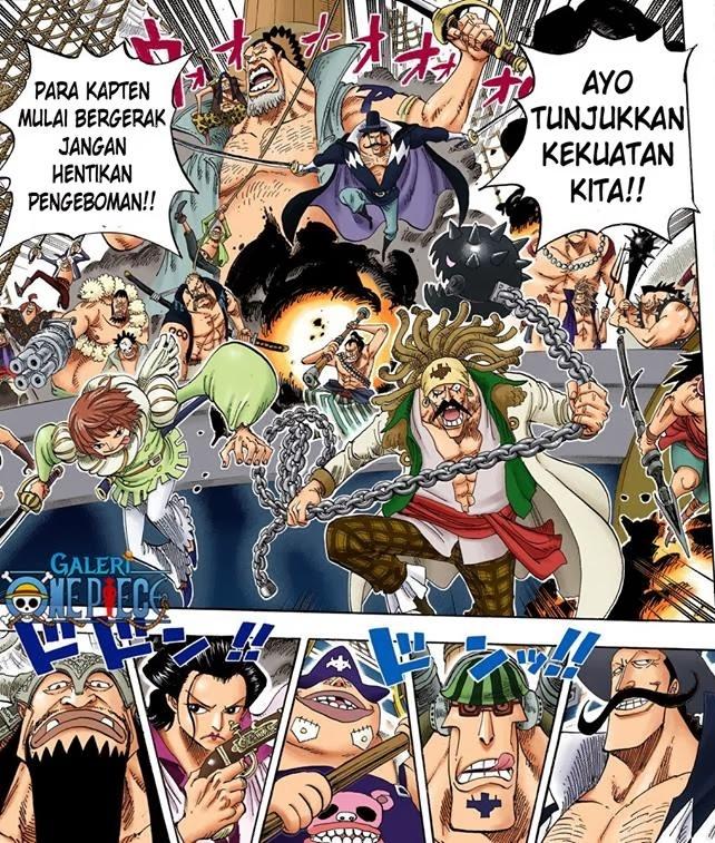... 553 full color bahasa indonesia hanya di mgsubs komik color ini