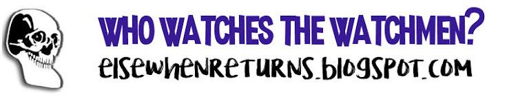 elsewhen returns