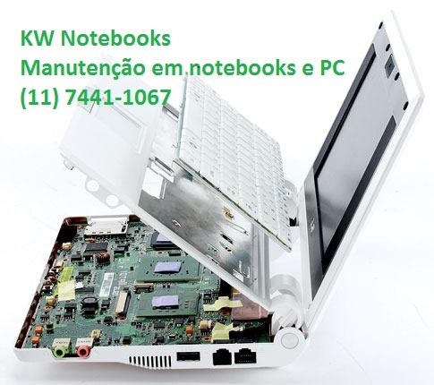 KW Notebooks (11) 7441-1067
