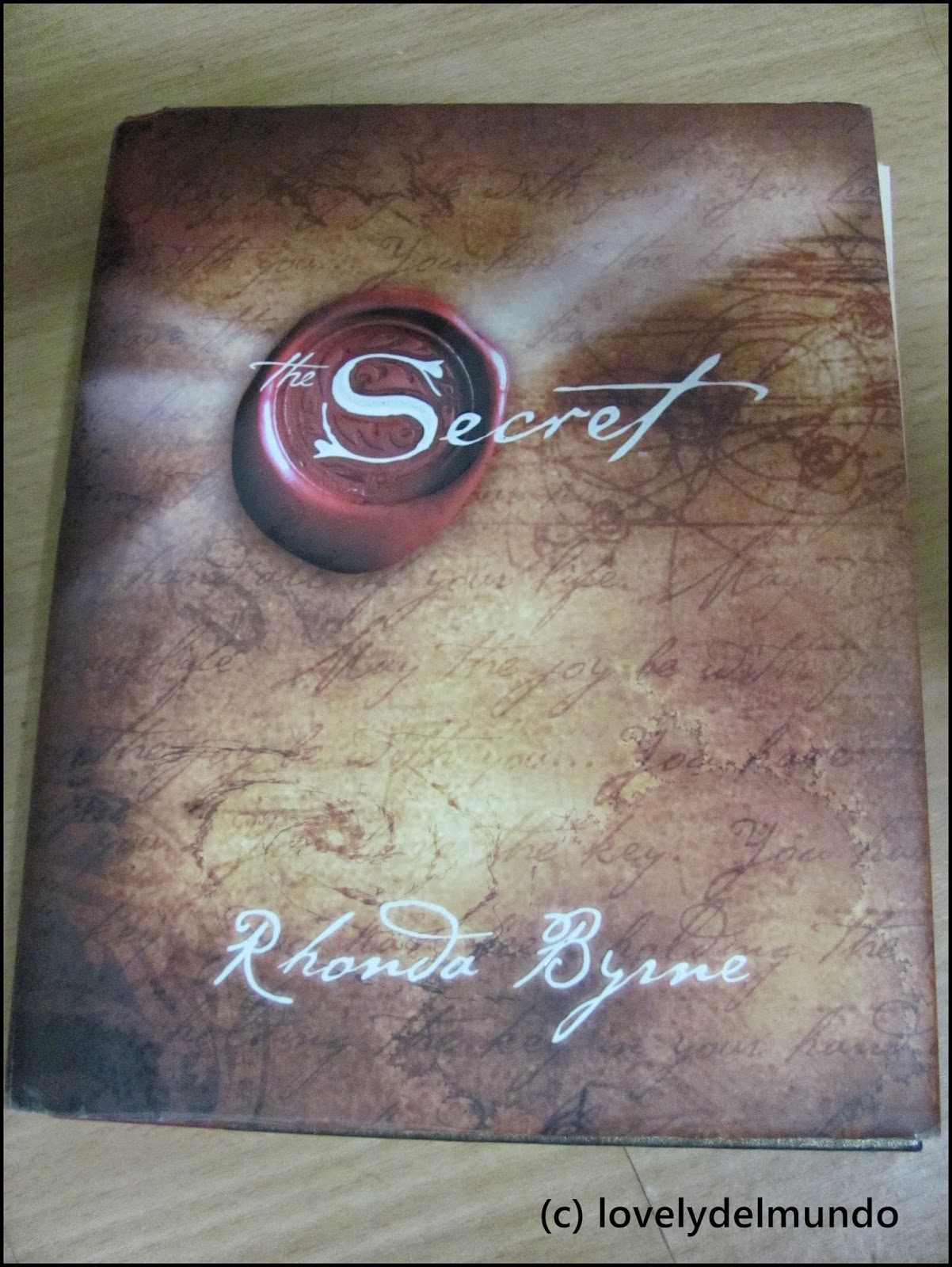 The book review of secret seven names