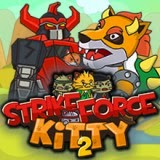 StrikeForce Kitty 2 | Juegos15.com