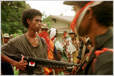 east timor study case Case study tags (mainly or initiated  east timorese activists campaign for independence from indonesia, 1987-2002 (mainly or initiated by)  east timor, a .