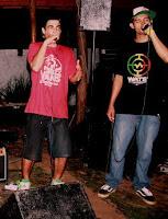 Jax e Manso