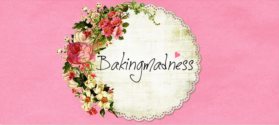 Bakingmadness