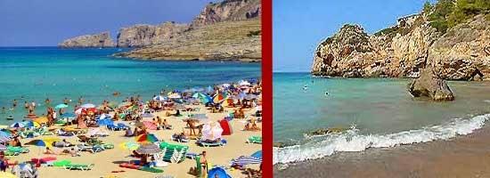 tourism, majorca