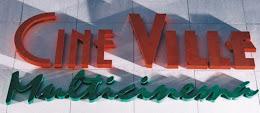 CINE VILLE Τρίπολης