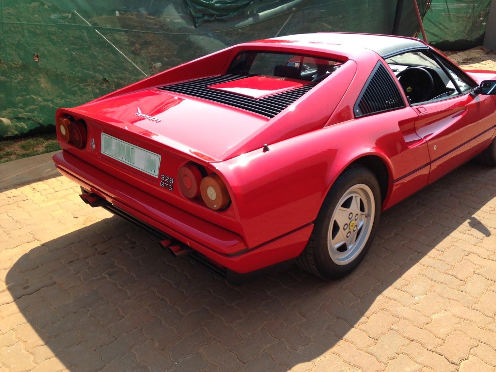 driven-ferrari-328-gts-south-africa-zero2turbo-classic+(8) Outstanding Ferrari Mondial 8 Sale south Africa Cars Trend