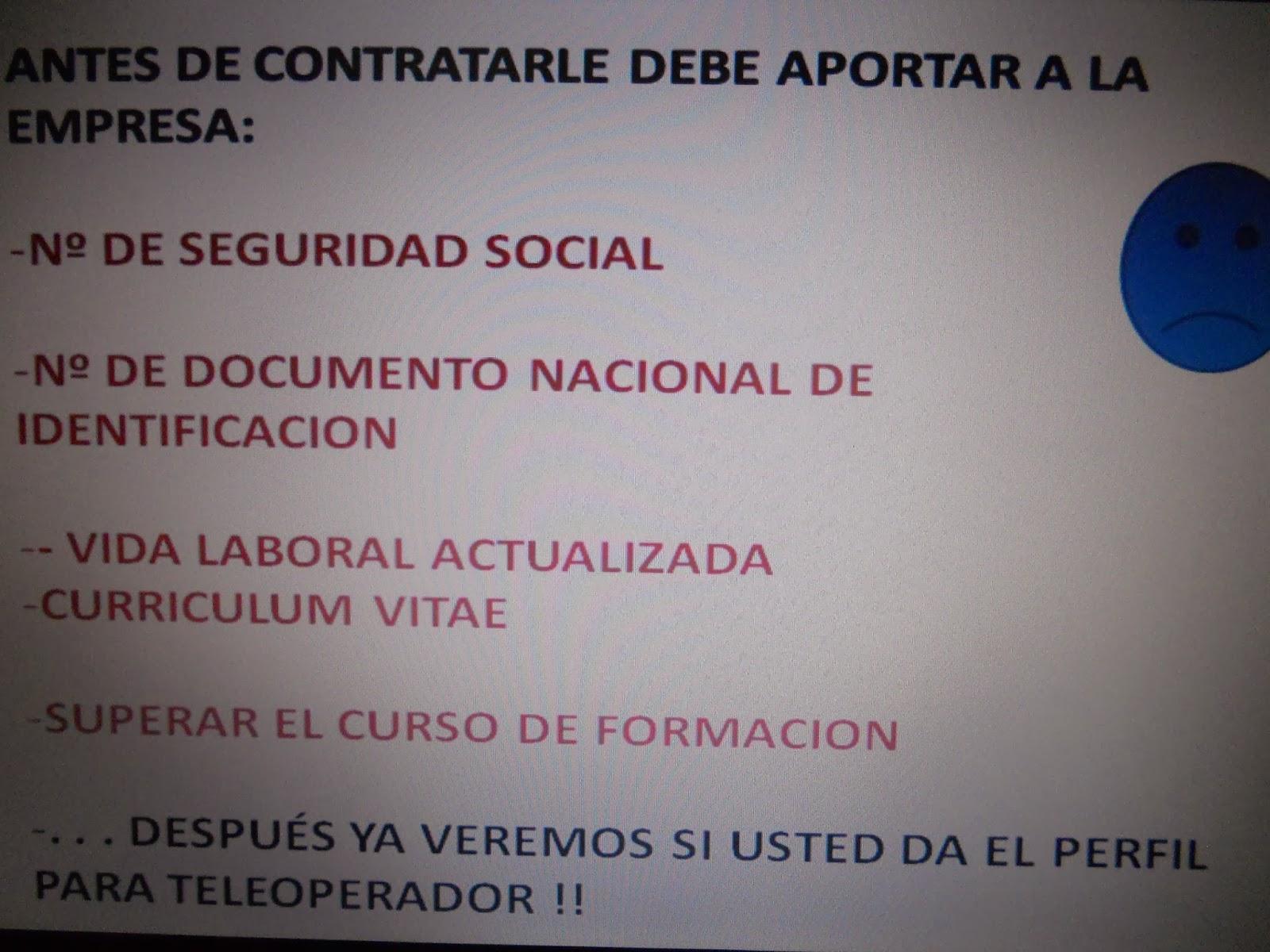 Como Trabajadora Social y Criminóloga también quiero aportar algo ...