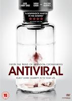 Baixar Filme Antiviral (2013)