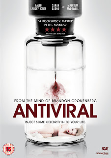 capa Download – Antiviral – DVDRip AVI e RMVB Legendado (2013)