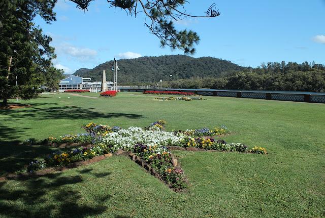 Woy Woy Memorial Park