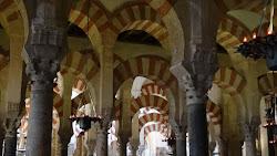 próxima parada Córdoba
