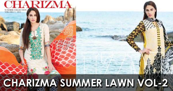 Charizma Summer Collection Volume 2