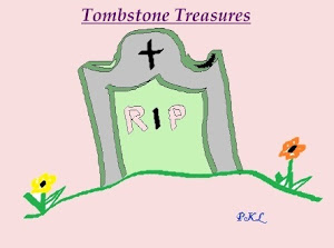 Tombstone Treasures